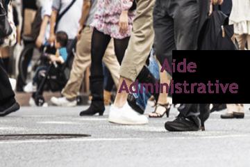 Aide Administrative
