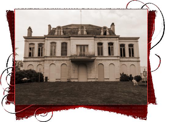 Parc Clémenceau